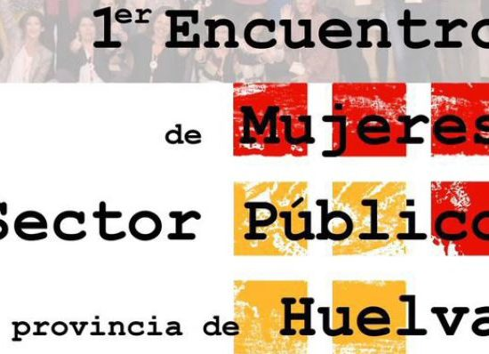 Jornadas Mujeres Sector Público