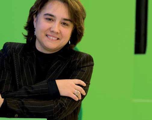 Lola Sanjuán Jurado