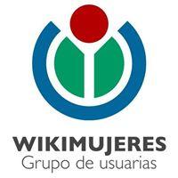 Wikimujeres Logotipo