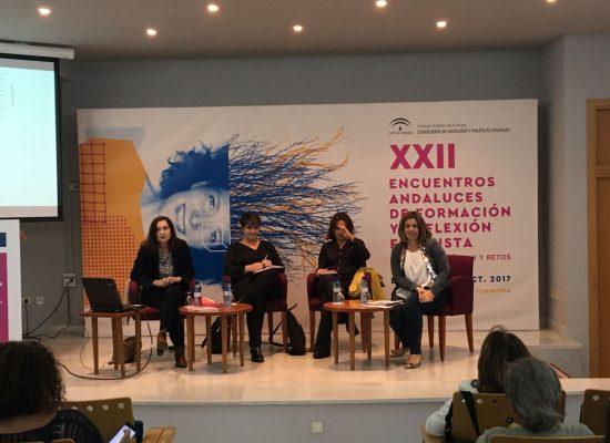 XXII Encuentros Baeza 2017