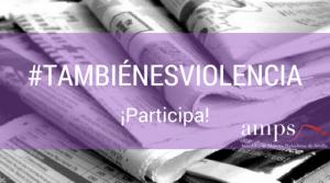 #TambiénEsViolencia