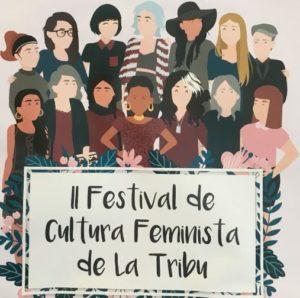 II Festival de Cultura Feminista Tribu