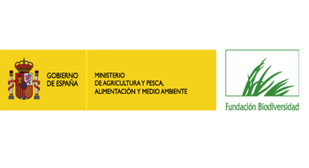 fundacion biodiversidad logotipo