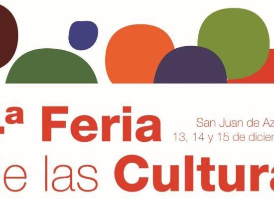 4ª Feria de las Culturas