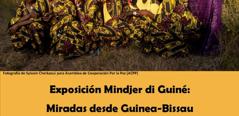 Mindjer di Guine-Miradas-Guinea-Bissau
